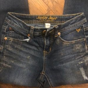Justice Bottoms - 3 for $20